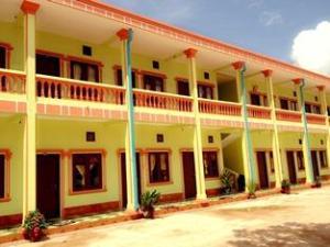Khamphone Keokhamphan Guesthouse