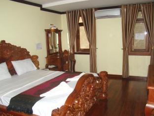 Seng Live Angkor Guest House