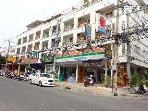 Beach House Pattaya