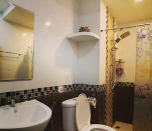 [ハジャイ中心地]アパートメント(25m2)| 1ベッドルーム/1バスルーム T.M. Home, Hatyai  ,Feel @Home  5 mins to downtown