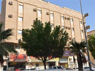 Dorrat Al Jubail Apartment 1