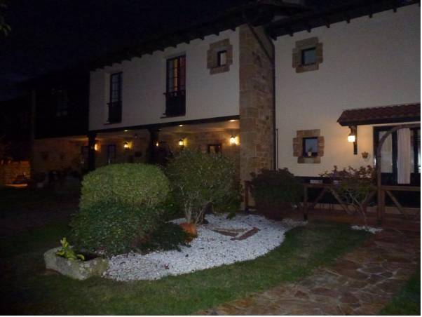 Hotel Rural La Figar
