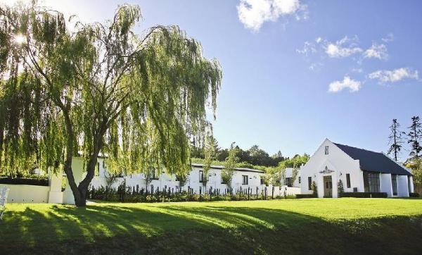 Brenaissance Wine & Stud Estate Stellenbosch