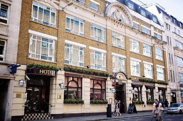 The Chamberlain London