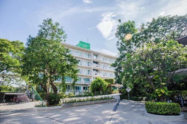 Rattana View Hotel Phitsanulok