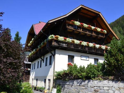 Panoramapension Lerchner