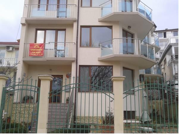 Izgrev Apartments