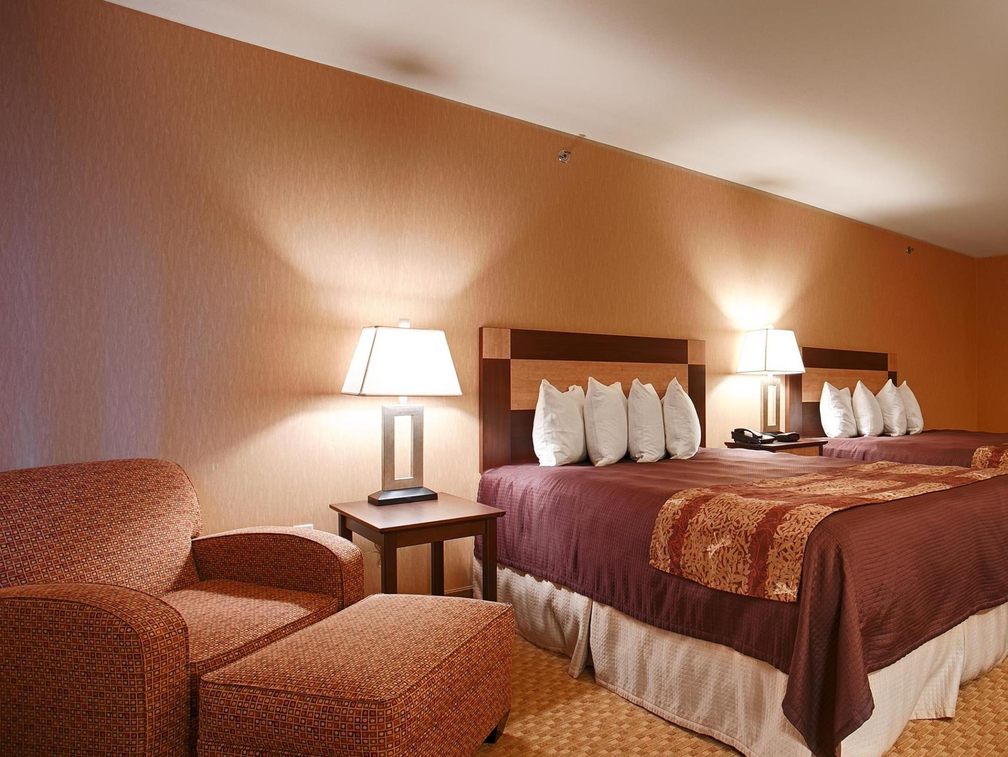 Best Western Crandon Inn And Suites