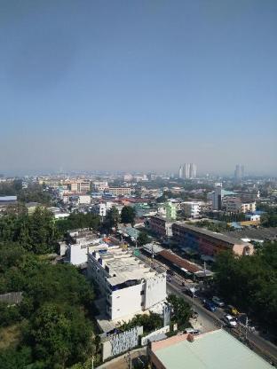 North Pattaya, Lumpini Ville Naklua Wongammart