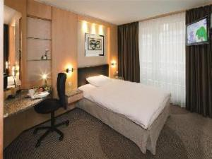 Movenpick Hotel Zurich-Regensdorf