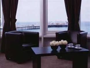Small image of Queens Hotel, Brighton