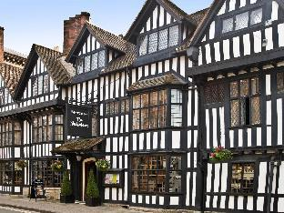 Фото отеля Mercure Stratford Upon Avon Shakespeare Hotel