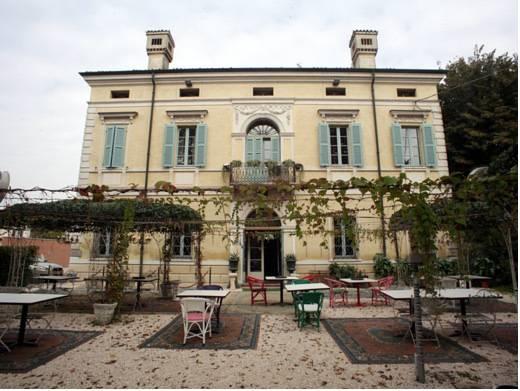 Residenza Ottoetti