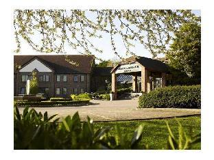 Фото отеля Stratford Manor - QHotels