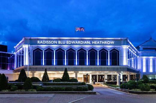 Radisson Blu Edwardian Heathrow - Heathrow Airport