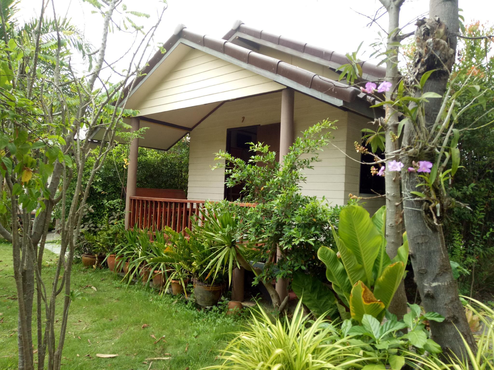 Chayklong resort