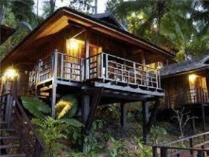 Baan Krating Khaolak Resort