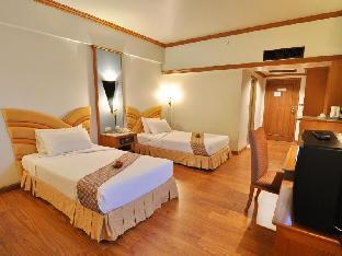 バン チャン ホテル Ban Chiang Hotel