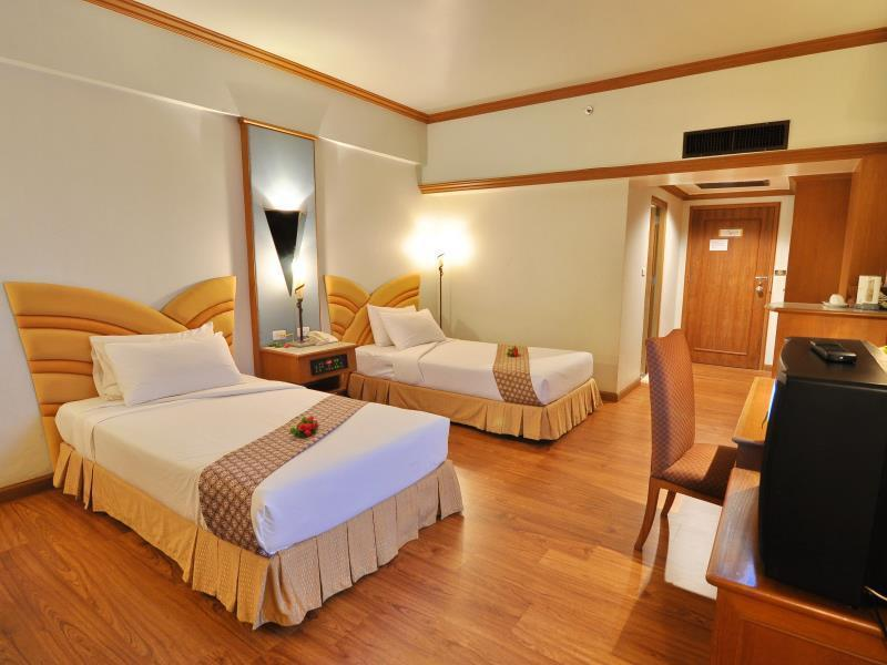 Ban Chiang Hotel โรงแรมบ้านเชียง