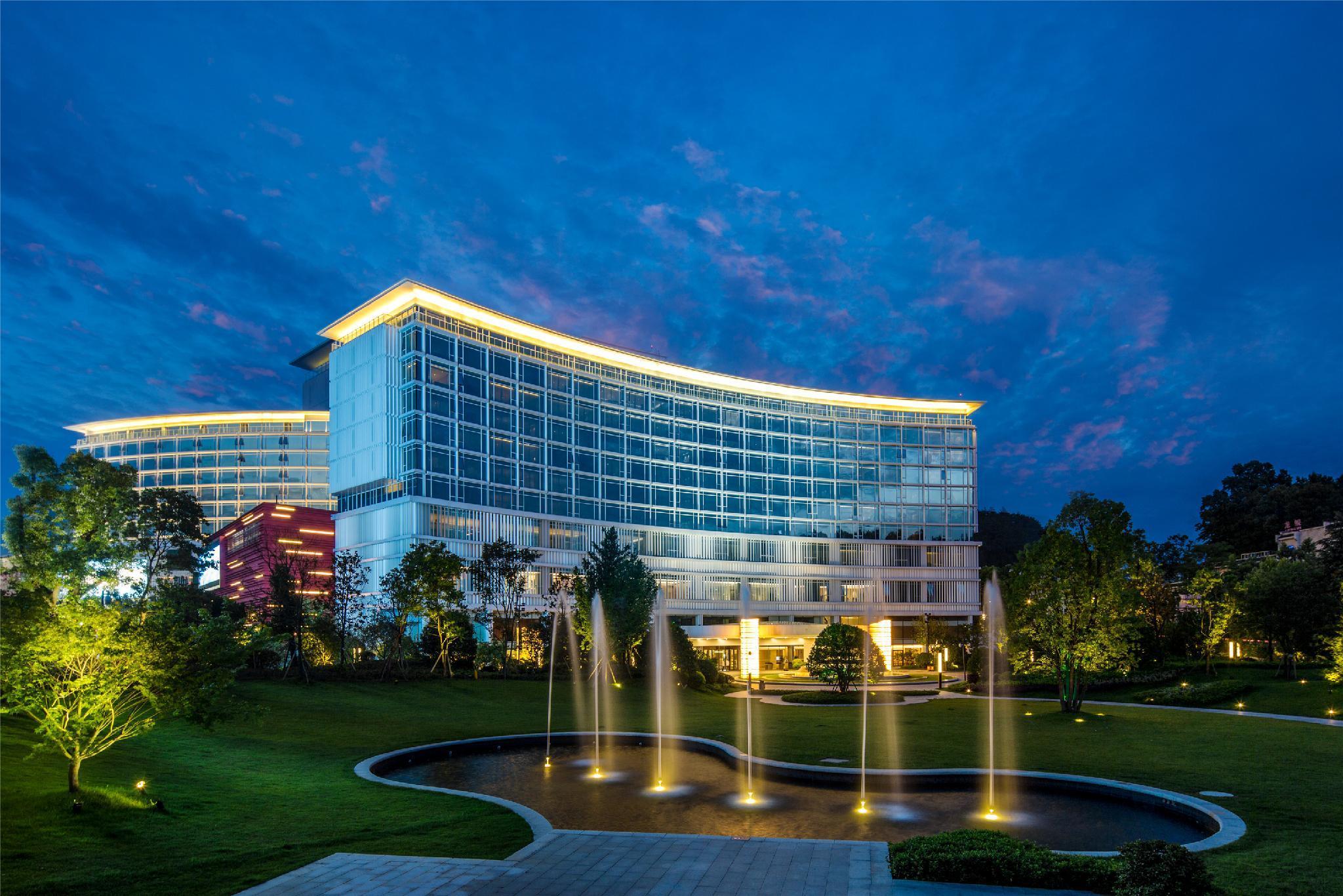 Libre Resorts Huangshan