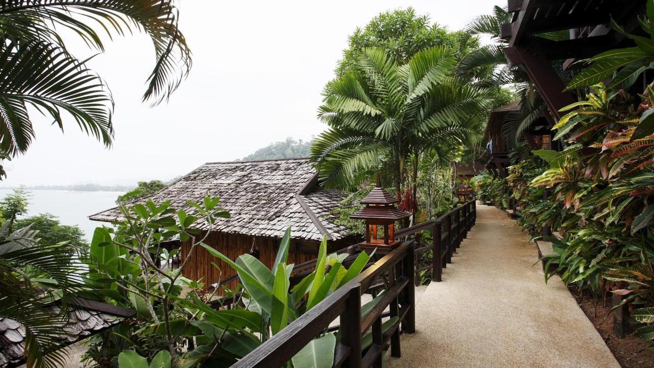 Baan Krating Khaolak Resort บ้านกระทิง เขาหลัก รีสอร์ต