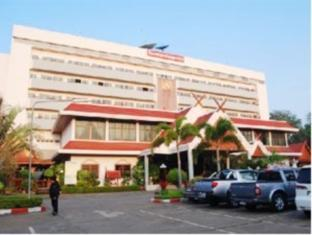 Maeyom Palace Hotel โรงแรมแม่ยมพาเลส
