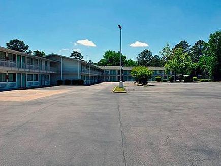 Motel 6 Columbus Georgia