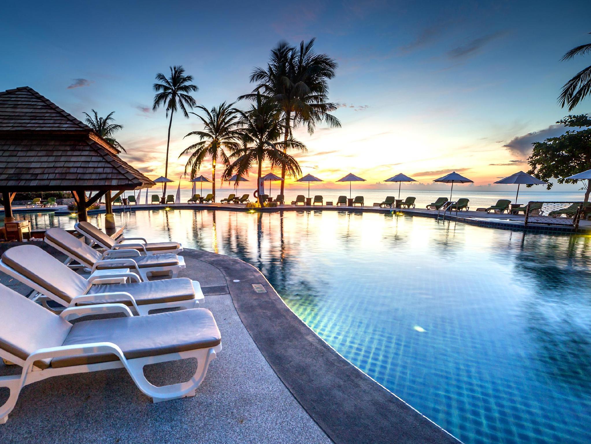 Nora Beach Resort & Spa โนรา บีช รีสอร์ท แอนด์ สปา