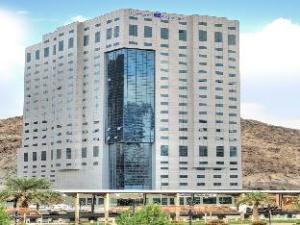 巴拉卡特布尔汗酒店 (Barakat Burhan Hotel)