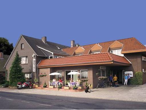 Hotel Stubbe
