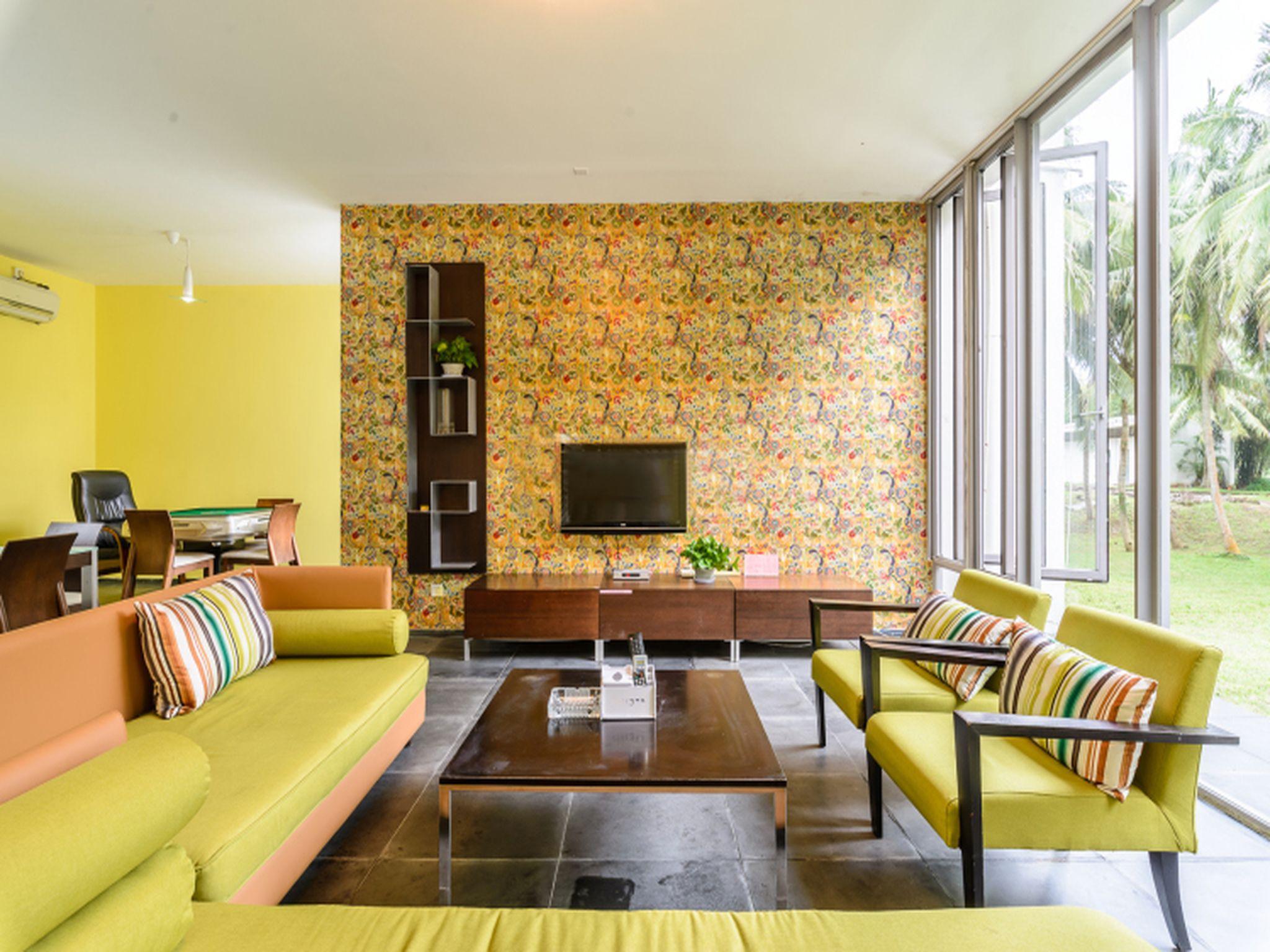 Healthy Villas Holidays Hotel Boao