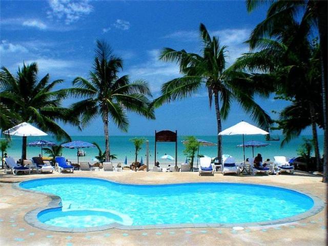ซีสเคป บีช รีสอร์ท – Seascape Beach Resort