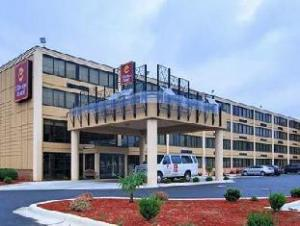 Clarion Hotel Airport and Conference Center Charlotte