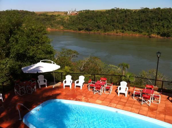 Costa Del Sol Iguazu