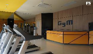 F5 Saigon-Luxury Studio-9min to BenThanh-Pool&Gym