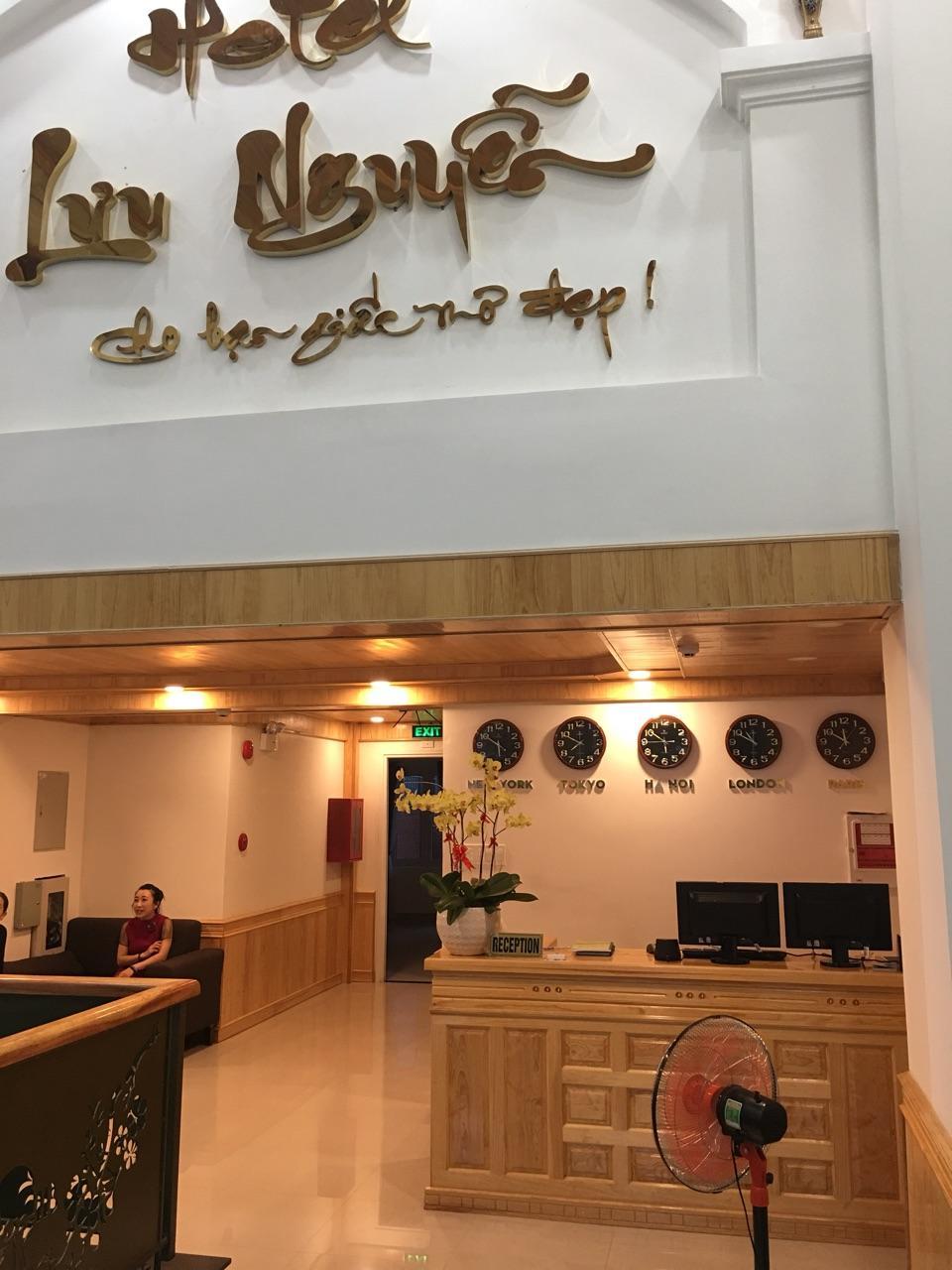 Luu Nguyen Hotel