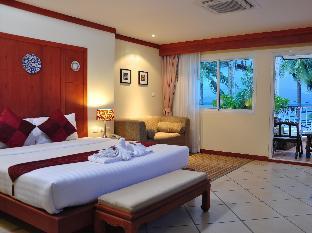 バーン ボア リゾート Baan Boa Resort