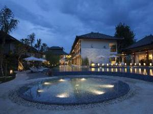 グランド ウィズ ホテル ヌサ ドゥア (Grand Whiz Hotel Nusa Dua)