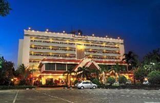 Maeyom Palace Hotel - Phrae