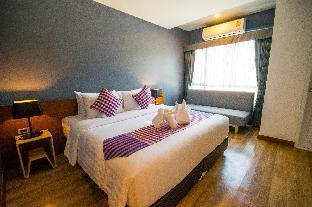 コメットホテル スラートターニー Comet Hotel Surat Thani