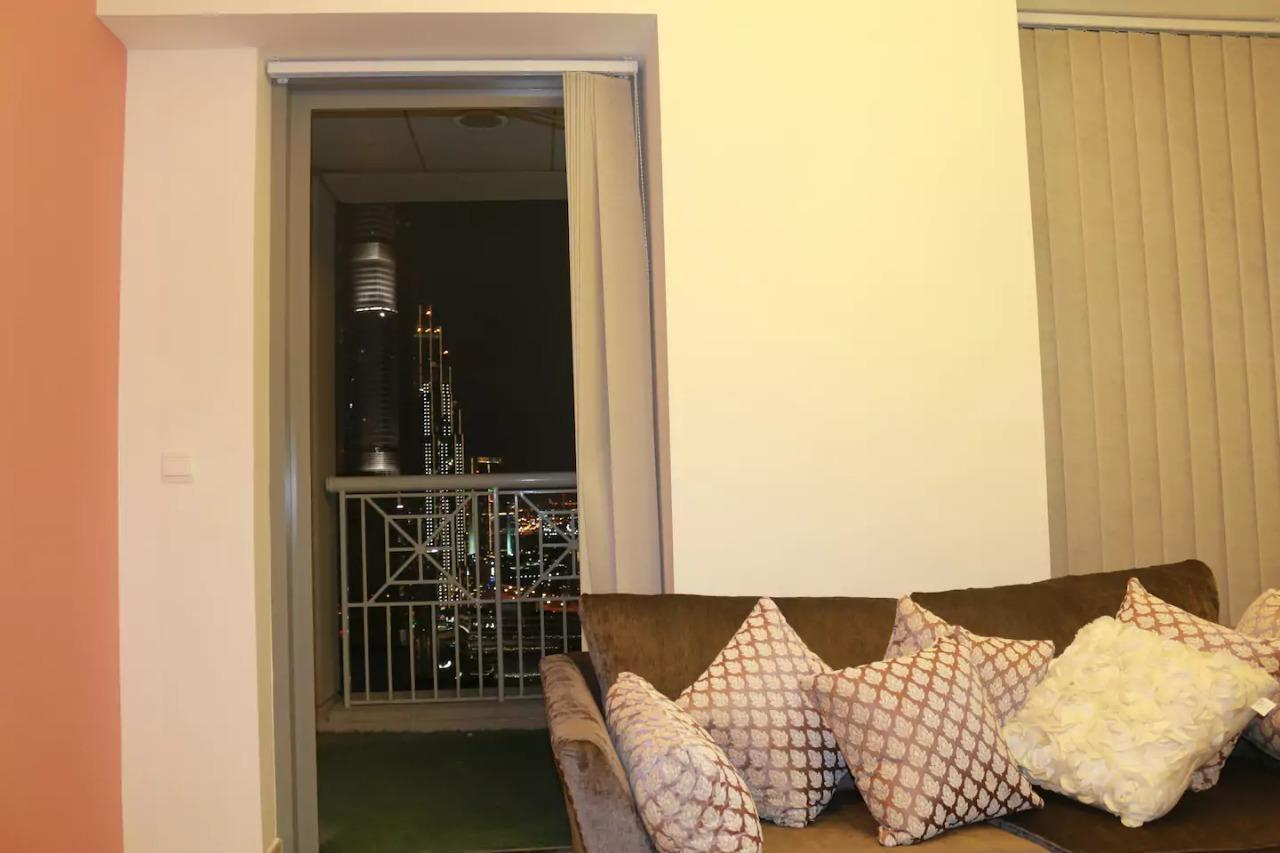 Luxury  Full Burj Khalifa&Fountain View  2BR 4005