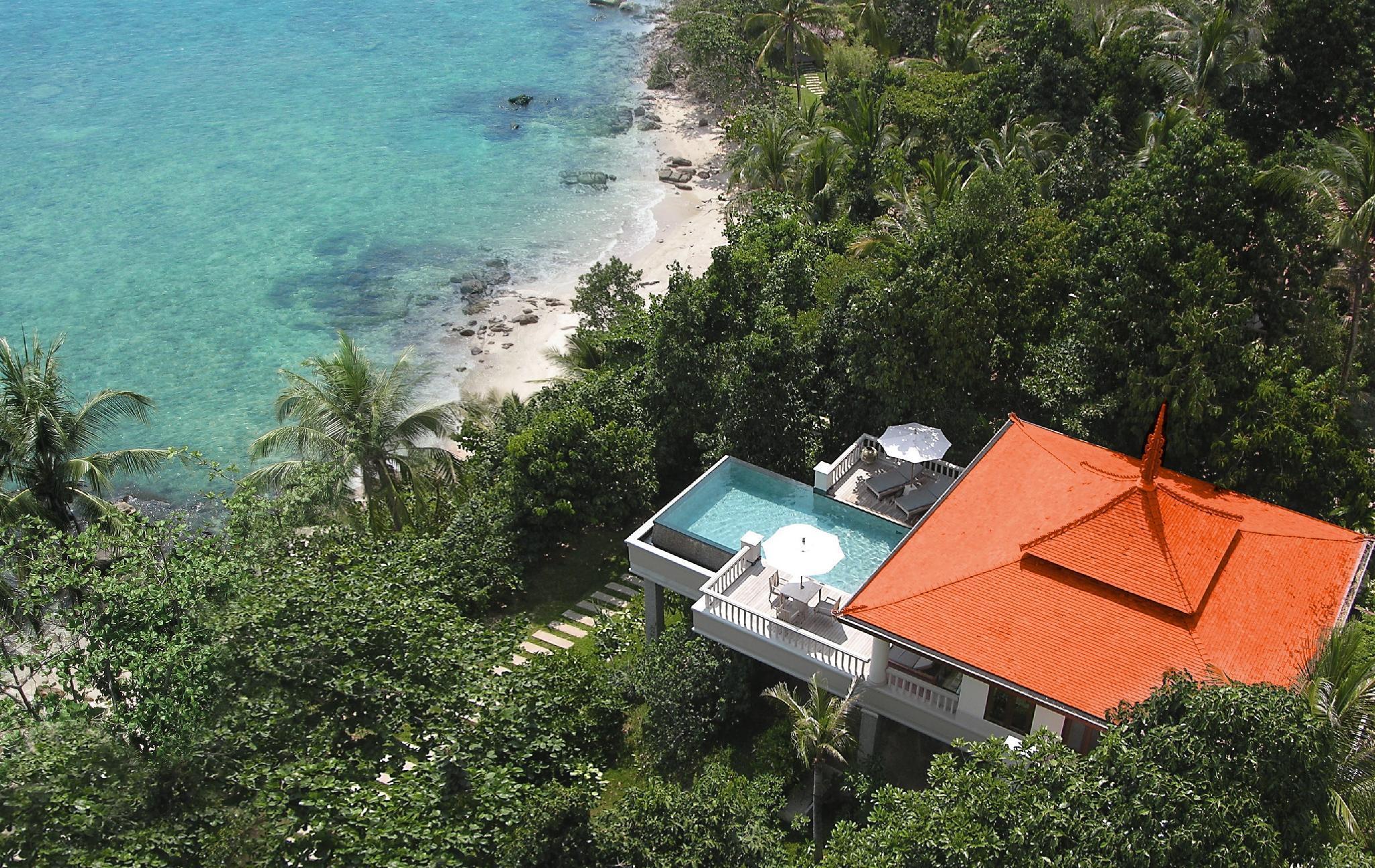 Trisara Phuket Villas And Residences