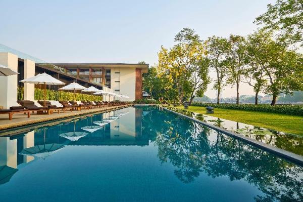 Anantara Chiang Mai Resort Chiang Mai