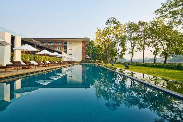 อนันตรา เชียงใหม่ รีสอร์ต – Anantara Chiang Mai Resort