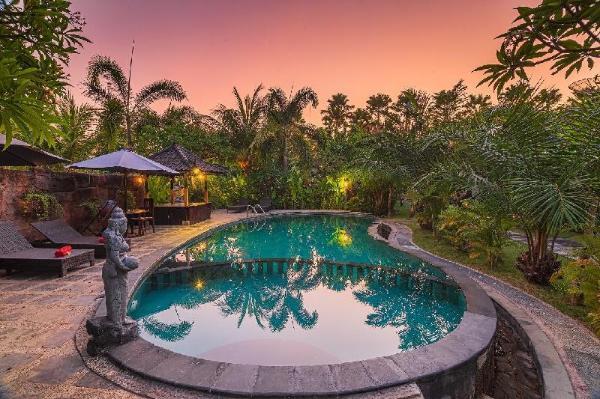 PONDOK WISATA SARTAYA 2 Bali
