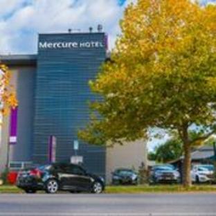 Mercure Albury Albury New South Wales Australia