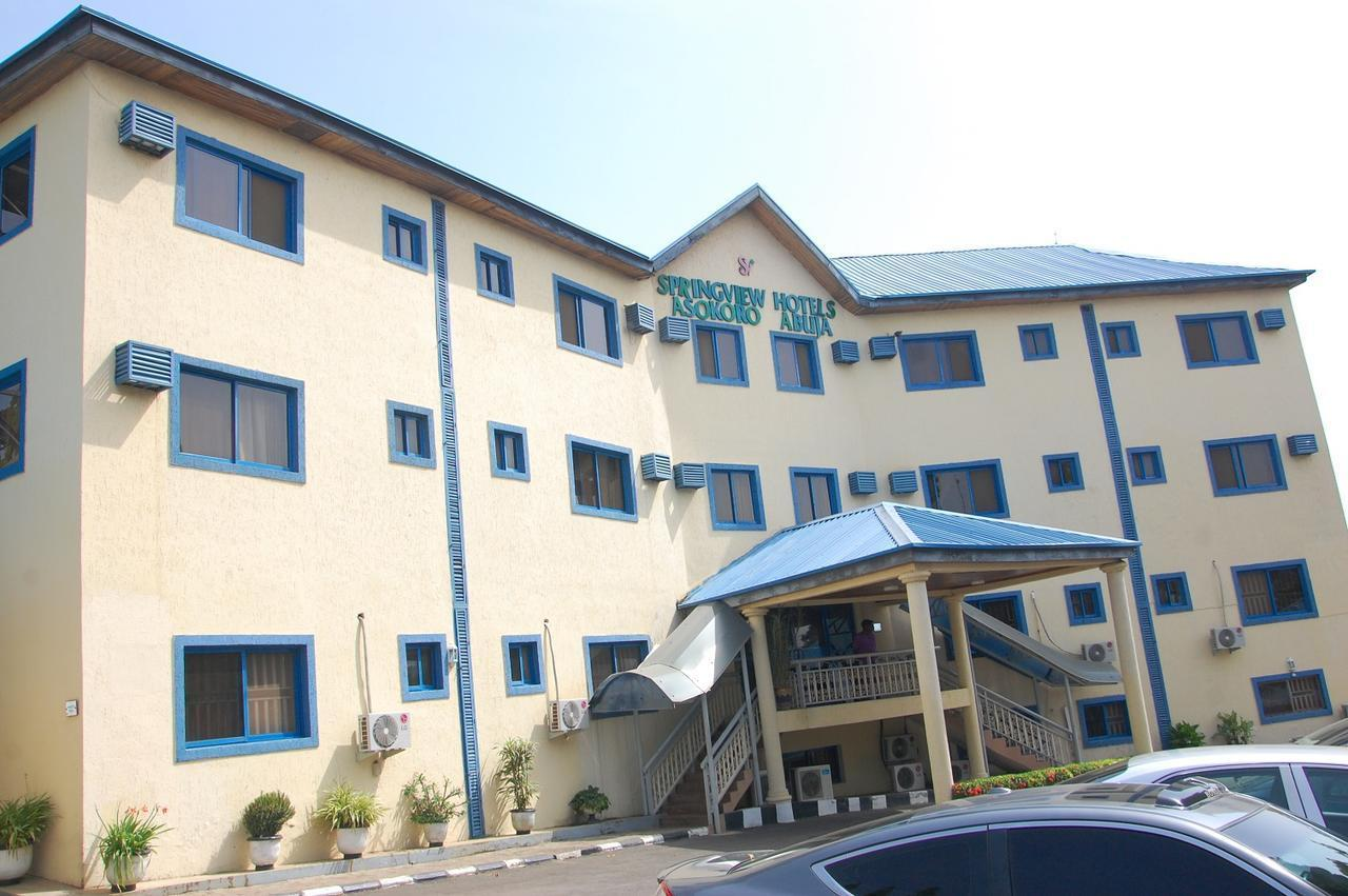 Springview Resorts And Hotels Limited