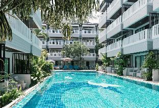 Aonang Buri Resort อ่าวนางบุรี รีสอร์ท