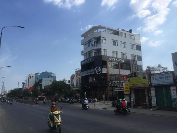 SNOB APARTMENT 2BEDS WITH CITY VIEW Ho Chi Minh City
