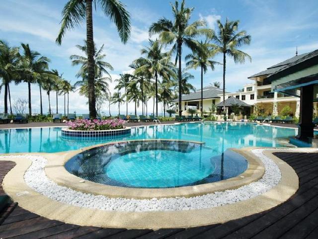 เขาหลัก ออร์คิด บีช รีสอร์ท – Khaolak Orchid Beach Resort